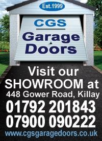 CGS Garage Doors