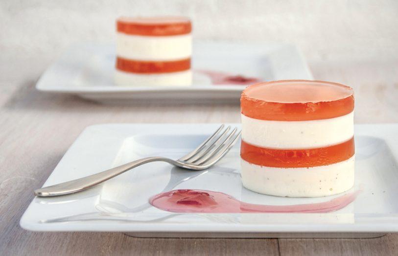 Как в домашних условиях сделать десерт