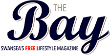 The Bay Magazine Swansea - logo