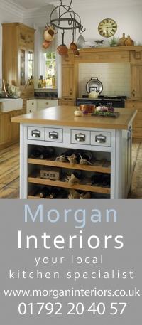 Morgan Interiors
