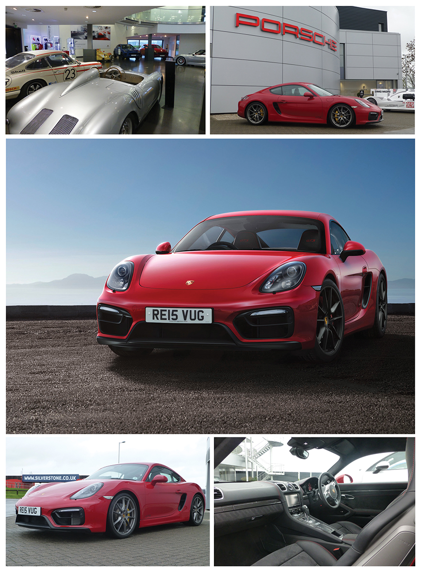 Motoring - The Bay Magazine Swansea