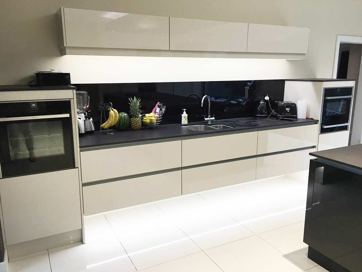 SLEEK SOLUTIONS with Sigma 3 Kitchens - The Bay Magazine Swansea